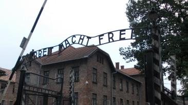 Auschwitz. Polonia